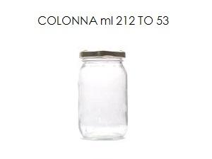 vaso colonna 212