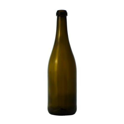 bottiglia spumante extral