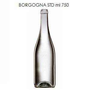 bottiglie per il vino