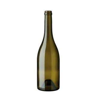 bottiglia borgogna standard