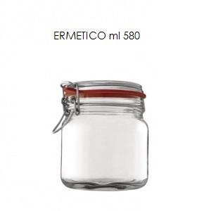 vaso ermetico 580