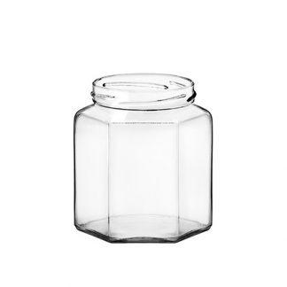 vaso esagonale 314