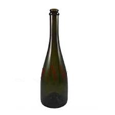 bottiglie per spumante