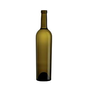 bottiglia vino bordolese