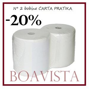 BOBINAcarta