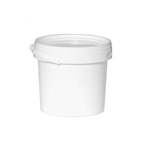 secchio plastica 8 litri