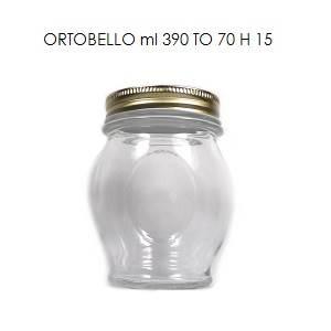 vaso ortobello 390