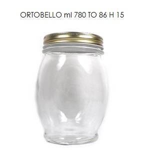 vaso ortobello 780