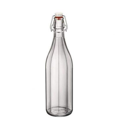bottiglia costolata 500