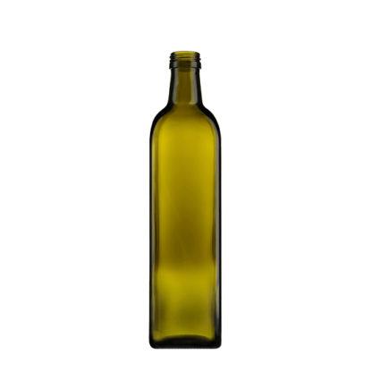 bottiglia olio