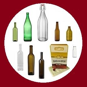 Bottiglie in Termopacco