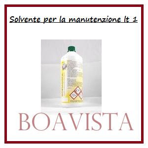 solvente