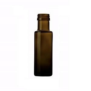 bottiglia dorica 100 ml