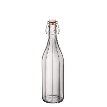 bottiglia costolata 250