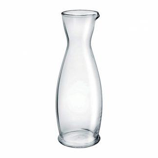 caraffa in vetro un litro