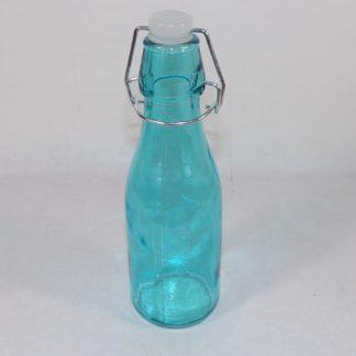 bottiglia colorata