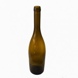 bottiglia borgogna elegance 750 uvag