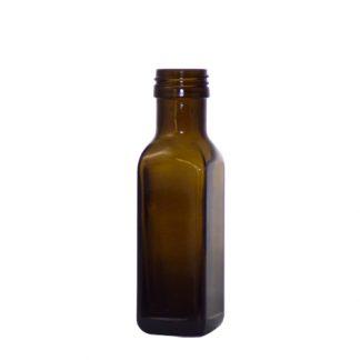 bottiglia olio marasca 100