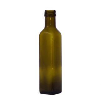 bottiglia olio marasca 500