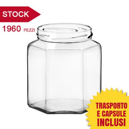 esagonale 390 stock_1960pz